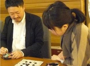 イゴマナビカフェ ~囲碁でビジネス力を鍛えよう!~